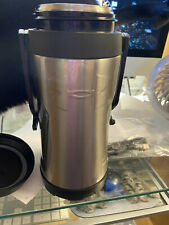 under armour (made by thermos) stainless 2L water jug-excellent condition