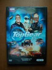 """""""TOP GEAR 23"""" THE COMPLETE SEASON 23 on DVD (NEW!)"""