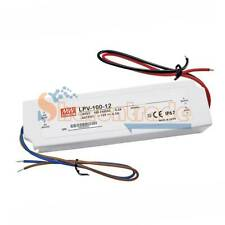 ONE New Mean Well LPV-100-12 Power Supply