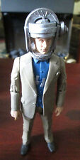 classic DOCTOR WHO series ROBOMAN DALEK slave action figure Freepost UK