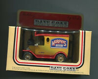 Lledo Days Gone   1986  Delivery Truck Murphys     die cast MIB