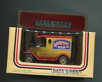 Lledo Days Gone   1986  Delivery Truck Murphys     die cast MIB