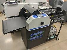 Graphic Whizard Creasemaster Plus Ts (See Video); morgana horizon duplo
