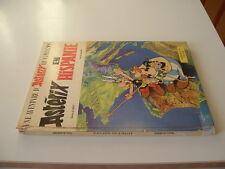 ASTERIX EN HISPANIE - édition originale DL 4ème trim 1969