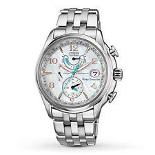 Citizen Eco-Drive Mother of Pearl Dial Ladies Quartz Watch FC0000-59D