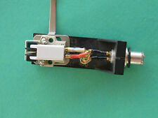 Nagaoka Headshell with Townshend EEI300H Cartridge/stylus combo