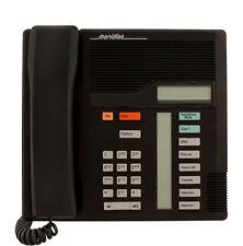 Refurbished Nortel Meridian Norstar M7208 Phone NT8B30 Black