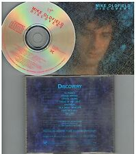 Mike Oldfield ‎– Discovery,CD, Album ,1984