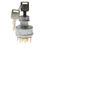 INGERSOLL RAND 59126946, SWITCH - IGNITION
