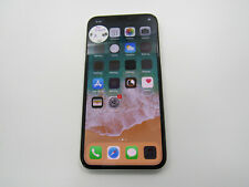 Apple iPhone X A1901 AT&T 256GB Check IMEI Great Condition -JC1119