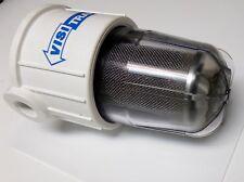 Visitrap Vacuum Inlet Trap with Transparent Sump
