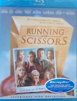Running with Scissors (Blu-ray Disc, 2007) Annette Bening, Gwyneth Paltrow