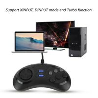 16-BIT Video Games Box Console HDMI TV Retro HD Video Game Player For SEGA Games