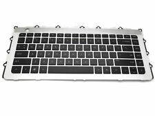 New HP ENVY 15-3000 HP 668834-001 657124-001 V119926AS1 US Backlit Keyboard