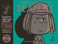 The Complete Peanuts 1993-1994: Volume 22 by Schulz, Charles, NEW Book, FREE & F