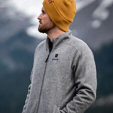 ORORO Mens Heated Jacket Fleece Jacket Winter Warm Jacket Sport Outdoor Coat