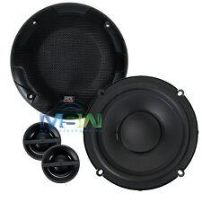 "*NEW* MTX AUDIO TERMINATOR65 6-1/2"" 2-Way COMPONENT SPEAKER SYSTEM TERMINATOR-65"