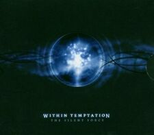 Within Temptation Silent force (2004, #6645162, Premium) [CD]