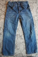 Gap Boys Slim Straight Fit Jeans Size 5 GUC