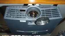 Mitsubishi HC1500 DLP Projector - Film, Office, Presentation, Home Theater, DVD