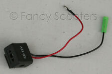 12V Flasher for 49CC GAS Scooter, POCKET BIKE,MINI CHOPPERS, STAND UP SCOOTERS