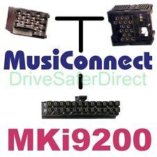 MC0440 musiconnect non Sot Parrot MKi9200 BMW Round Pin