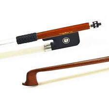 BRAND NEW Concerto Level Pernambuco Viola Bow MELLOW and SWEET Tone