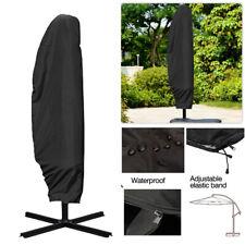 Schutzhülle für Ampelschirm Oxford 210D Sonnenschirm Schutzhaube Hülle Abdeckung