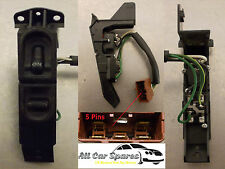 Rover 45 / 420 / MG ZS - Driver Side Front Electric Window Switch / Switches
