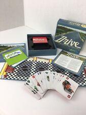 Drive The Classic Automobile Collecting Card Board Game SimplyFun Simply Fun