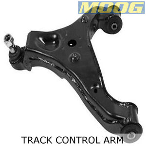 MOOG Track Control Arm, Front Axle Left, Lower - ME-WP-4950 - EO Quality