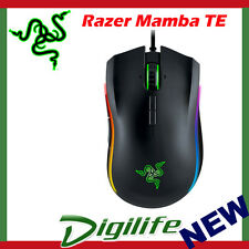 Razer Mamba TE Tournament Edition - Multi-color Ergonomic Gaming Mouse