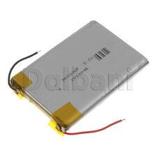 29-16-1072 New 6000mAh 3.7V Internal Battery 84x60x9mm