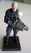 Statuetta The Classic Marvel - CABLE - senza fascicolo RARA