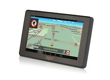 Aguri Car GT520 sat nav with Built-in Dash Cam, Wi-Fi and UK & Ireland mapping