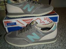 New Balance 620 HERITAGE CW620NGY Women's Lifestyle & Retro Shoes US Size 9.5