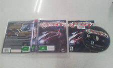 Need For Speed Carbon PS3 Game