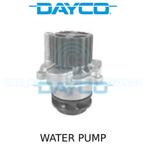DAYCO Water Pump (Engine, Cooling) - DP052 - OE Quality