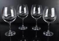 4x Spiegelau Weingläser Kristallglas Portweingläser Kristall Rotweinglas gravur