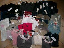 (k11) POSTE Enfants Vêtements 58 pièces BELLEROSE PINCO MISS GRANT Marc Jacobs AO