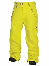 686 Smarty Original Cargo Pant - Acid Men's XS