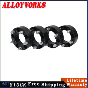 Wheel Spacers For Land Rover Defender,Disco1 Range Rover Classic 30mm 4PCS