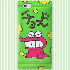 Genuine Crayon Shin-Chan Jelly Case iPhone 6/6S Case iPhone 6/6S Plus Case