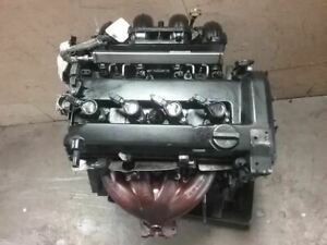 Engine 2.0L VIN N 8th Digit Gasoline Fits 10-13 TRANSIT CONNECT 25045