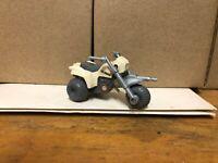 Vintage 1988 HASBRO GI Joe ARAH Motorized ATV Vehicle Pack Rare! Complete Works