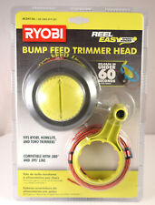 AC04156 Ryobi Real Easy Bump Feed Grass String Trimmer Head, New in Package