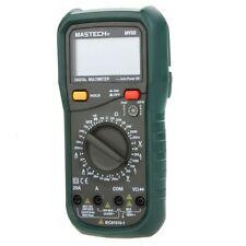 MASTECH MY60 DMM Ammeter Ohmmeter Tester w/hFE Test Digital Ammeter Multitester