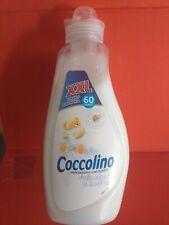 3 Conf. Coccolino Sensitive Ammorbidente Concentrato delicato e soffice 1,5Lt