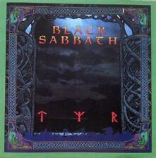 Black Sabbath – Tyr CD - Free Fast U.S. Shipping