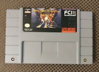Might And Magic III Isles Of Terra Super Nintendo Game